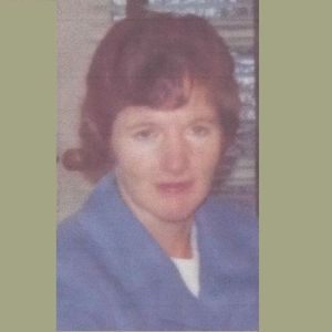 Mary  Elizabeth Lyons