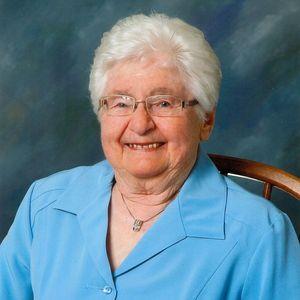 Louise V. Damro