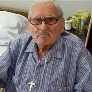 Pedro  Carmona Vera