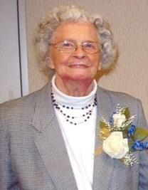Essie L. Dobbins obituary photo