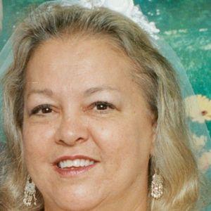 Brenda Kaye Adcox Griffith