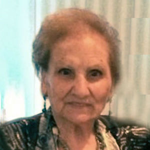 "Giuseppa ""Pia"" Torrente Obituary Photo"