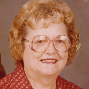 Gladys H. Sternat