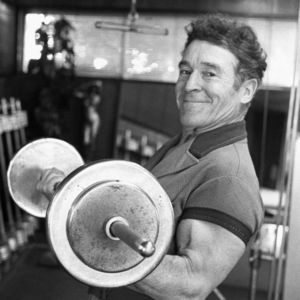 Jack  LaLanne Obituary Photo