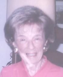 Ethel F. Ackerly obituary photo