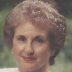 Mrs. Betty Schnidt Smith