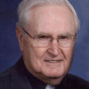 Reverend Dr. Glendon C. Coppick