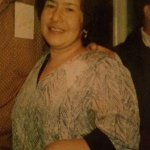 Bertha M. Guzman