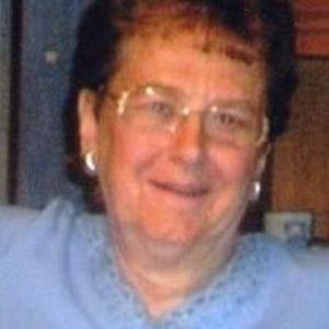 Nancy Ann Huber