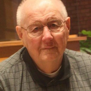 Gerald F. Woeckner