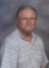 Charles Ray Pierce obituary photo