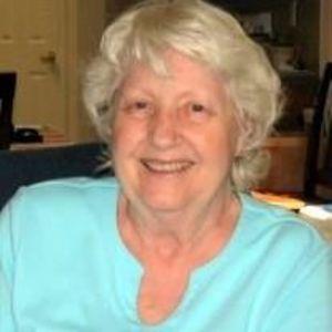 Lorraine June Munsell