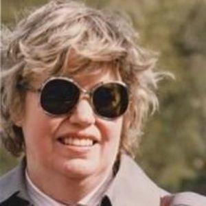 Elaine Kathryn Sharp