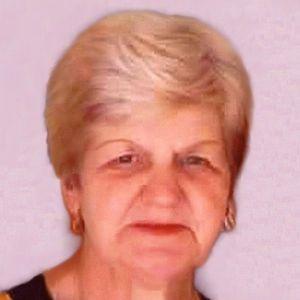 Krystyna Murzyn Obituary Photo