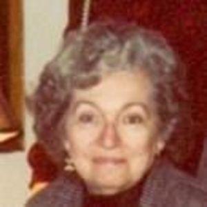 Claire Marie Hendrickson