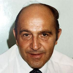 George Buben