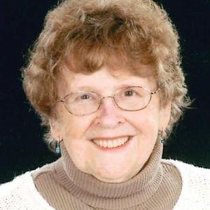 Marjorie Ellen Green