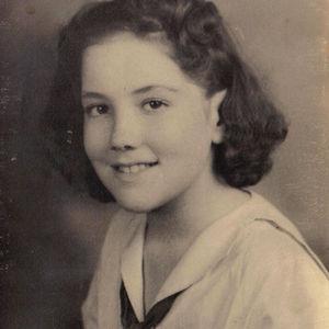 Iris Coraleene Mathis McDaniel