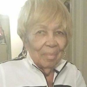 Mary Elizabeth Jackson