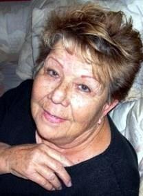 Carmen L. Gonzalez obituary photo