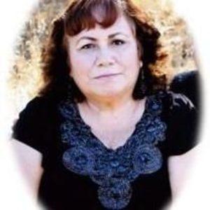 Carmen Mora Reyna
