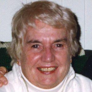 Mrs. Katherine M. Glazier