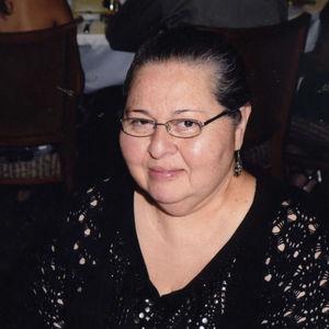 Teresa Mendiola Ontiveros