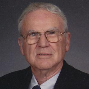 Herbert J. Bertke, Sr.