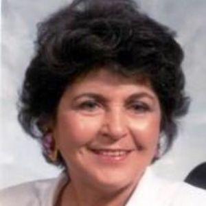 Barbara Louise Robertson
