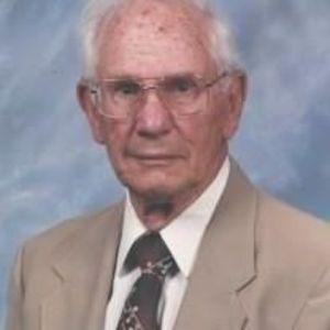 Joe E. Hudson