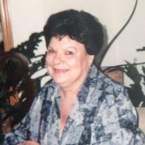 Rosalie V. Gierada