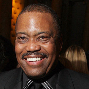 Cuba Gooding, Sr. Obituary Photo