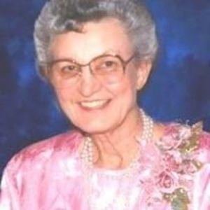 Frances Ileen Oyler