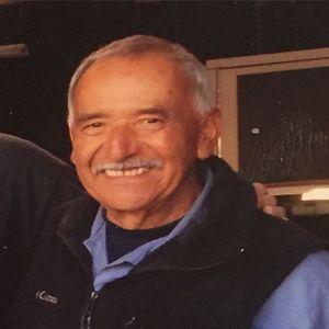Jorge P. Hernandez Obituary Photo