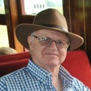 John W. Somers Obituary Photo