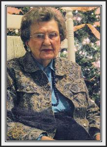 Ann Dean Graham