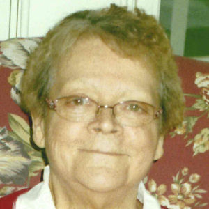 Lise F. Deneau Obituary Photo