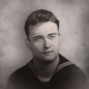 James  F. Murphy, Sr. Obituary Photo
