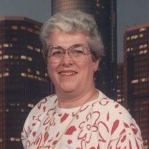 Nancy Lowell Marvel