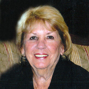"Mary ""Molly"" Dietz Obituary Photo"