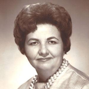Margrette Holbert Stevenson