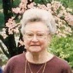 Georgia Mae Miller