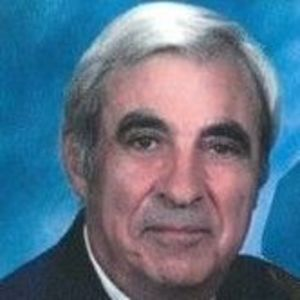 "Giuseppe ""Joe"" Ruggiero Obituary Photo"