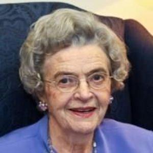 Lois Frances Swinson
