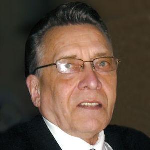Rev. Donald Robert Gosik Obituary Photo