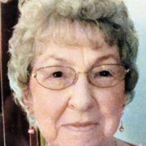 Betty Lucille Drury