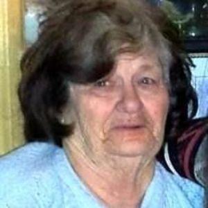 Evelyn M. Parker