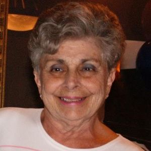 Sandra Lee (Mason) LeMay