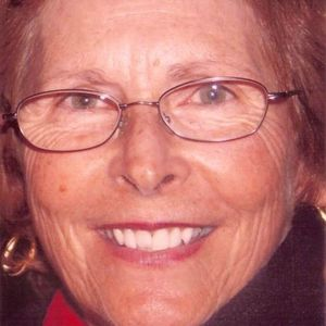 Brenda Elizabeth Dearborn