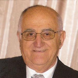 Enio Macciomei Obituary Photo